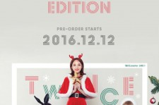 Twice To Release 'TWICEcoaster: LANE 1' Christmas Edition Plus 3rd Melody Project With Chaeyoung