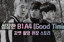 [Album Review] B1A4 Releases New Album With 'Good Timing'