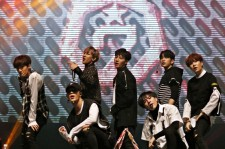 GOT7 . FLIGHT LOG: TURBULENCE MALAYSIA 2016