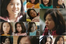 """Heo Jung-Eun who plays Geum-Bi shows her wide range of emotion in the drama """"My Fair Lady (Oh My Geum-Bi)."""""""