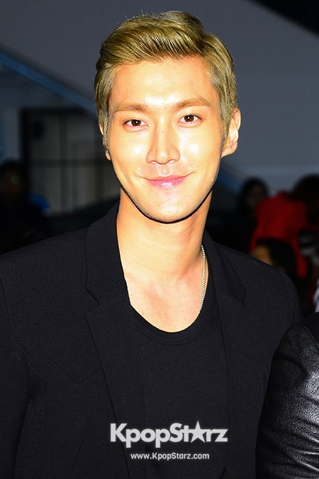 'The Berlin' VIP Movie Premiere Directors & Celebs Red Carpet: Super Juniorkey=>1 count6