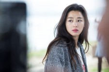 Jun Ji-Hyun in the