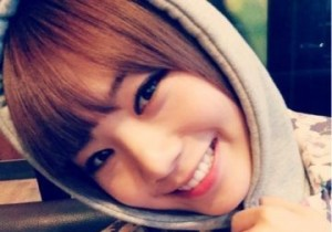 After School's Lizzy, Fresh Lemon-Like Smile 'So Cute'