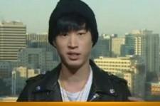 Epik High Tablo Makes Appearance on Britain's BBC