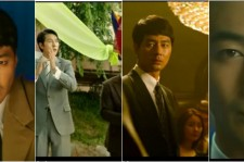 Jo In Sung tackles the role of an ambitious lawyer in the King Movie.