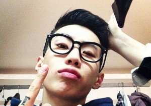 Jay Park Reveals Hip-Hop Side, 'Charisma'