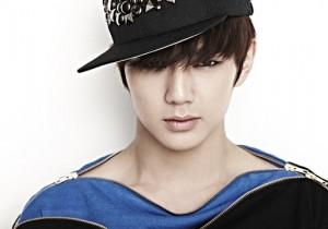 yoo seung ho photo shoot