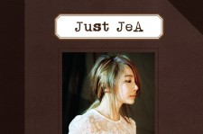 K-Pop Review: Just JeA by JeA