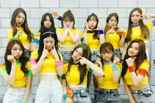 IOI Ends Next Year, Will Somi Join Twice?