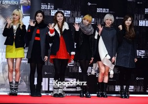 'The Berlin' VIP Movie Premiere and Directors & Celebs Red Carpet: Hello Venus