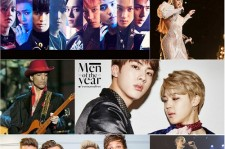 K-Pop, TIME Magazine