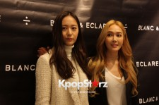 Blanc & Eclare New York Flagship Store Opening