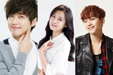 Nam Goong Min, Nam Sang Mi, and Junho confirmed to star in the kdrama