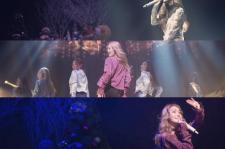 Jessica showcase