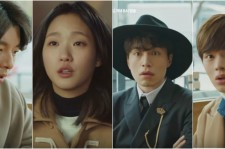 The goblin with other chatacters in Episode 4