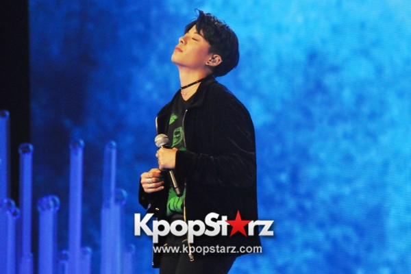 Asia's Musical Talent Amber Liu, Charli XCX, JJ Lin, Rossa and Ivy Grace Paredes Come Together For Asian Television Awards [PHOTOS]key=>2 count37