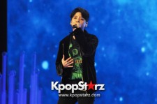 Asia's Musical Talent Amber Liu, Charli XCX, JJ Lin, Rossa and Ivy Grace Paredes Come Together For Asian Television Awards [PHOTOS]