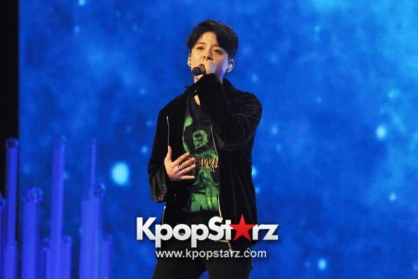 Asia's Musical Talent Amber Liu, Charli XCX, JJ Lin, Rossa and Ivy Grace Paredes Come Together For Asian Television Awards [PHOTOS]key=>0 count37