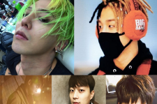 Boy Group Members Who Might Enlist Next Year – Sunggyu, Taecyeon, Dujun, G-Dragon and Taeyang