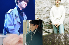 Underrated Member Of Boy Groups – J-Hope, Hyuk, Hyungsik, Youngjae and The8