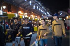 One of the latest photos posted on Running Man's Instagram accout before the show came out with a big announcement, they are bowing out from television.