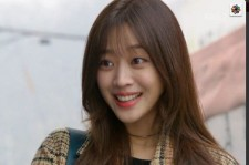 Jo Bo Ah expresses she hasn't given her role in The Man Living in Our House much energy.