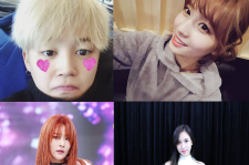 BTS' Jimin, TWICE's Mina and Momo and Red Velvet's Seulgi will have a specia lstage at SBS Gayo