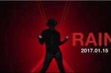 RAIN teaser