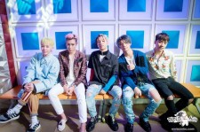 BIGBANG on Radio Star