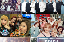 Special Stages That Fans Want To Happen But Will Never Happen – EXO and BTS, Twice and Blackpink, Mamamoo and Spica