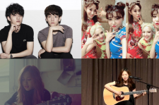 Sub Units That Needs To Happen – SHY, EXO, Red Velvet and Blackpink