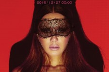 Cover of Uhm Jung-Hwa's 10th album