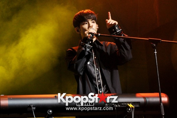 Day6 Successfully Put Up A Wonderful Show At Day6 Fan Meeting In Singapore [PHOTOS]key=>7 count28