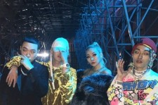 G-Dragon, CL, BewhY, Okasian