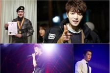TVXQ, JYJ, Super Junior