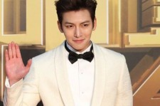 Actor Ji Chang-Wook in one of the picture, taken from his social media.