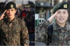 JYJ's Jaejoong and Super Junior's Sungmin