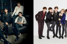 Shinhwa x BTS