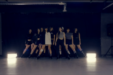 Pledis Girlz 'Catch Me If You Can' Cover