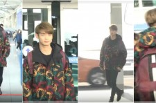 Minho goes to Thailand and Indonesia