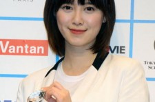 Korean actress Ku Hye Sun attends the opening ceremony for the Short Shorts Film Festival & Asia at Omotesando Hills Space O on June 10, 2010 in Tokyo, Japan.