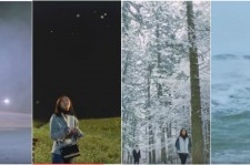 Scenes present in the  ' Wish' MV by Urban Zakapa.