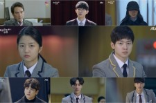 Various still images from the drama