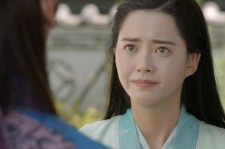 Go-Ara shows her acting skill in the