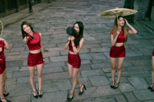 EXID Re-uploads 'Up & Down' MV After Controversy