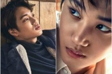 Exo's Kai to play lead role in 'Andante'