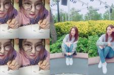 Red Velvet Irene Is Uncomfortable With Short Dresses