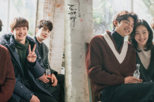 'Goblin' Cast Vacations In Thailand After Filming The Successful Drama