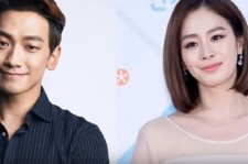 [BREAKING] Rain confirms wedding with Kim Tae Hee through handwritten letter to fans!