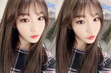 IOI Member And Soon To Be Soloist Chungha